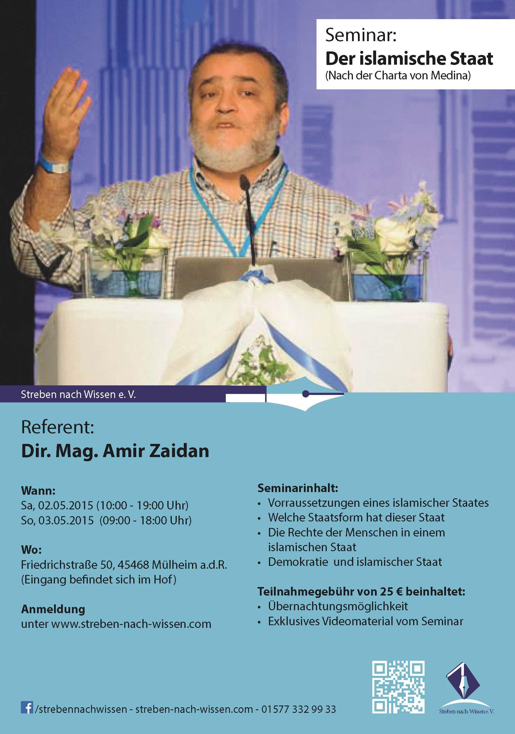 Flyer Zaidan IslamischerStaat WEB A