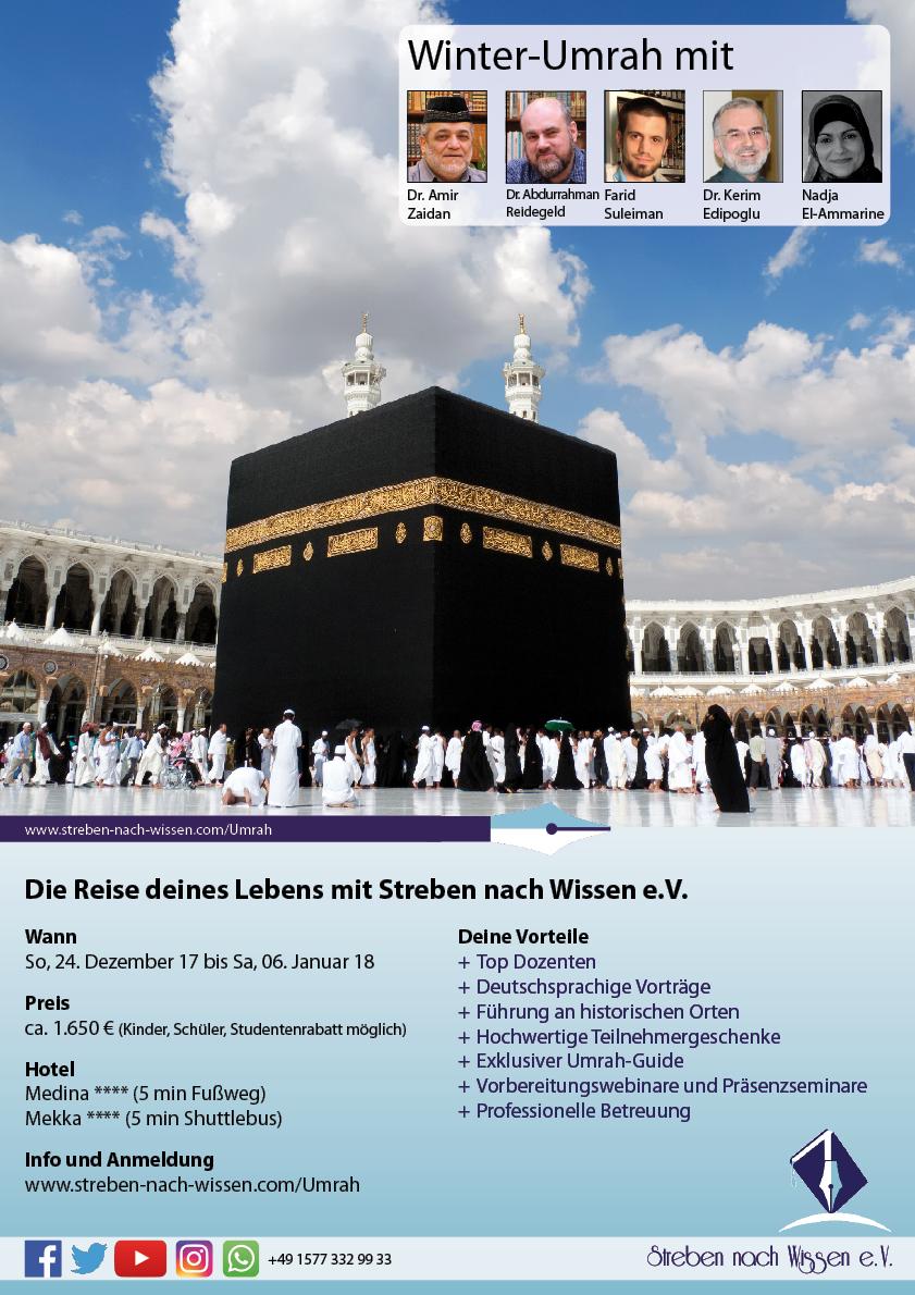 flyer umrah 2017